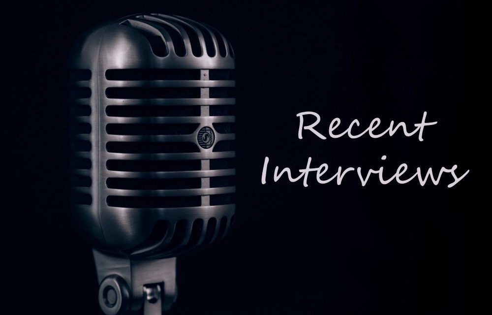 Interview with Brother James Jacob