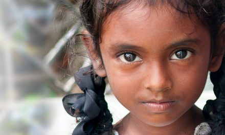 Compassion Closes Programs in India