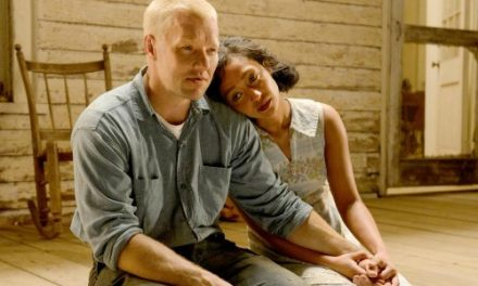 'Loving' the Review