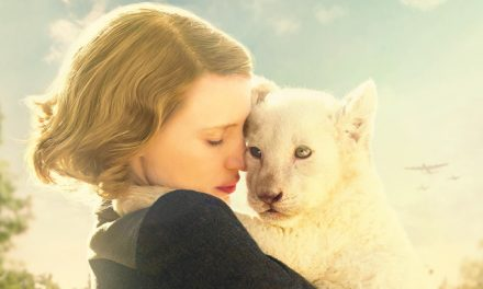 'The Zookeepers Wife' Review