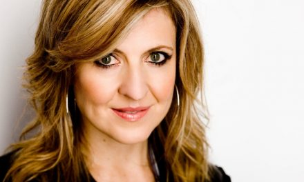 Darlene Zschech on worship leading