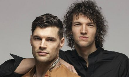 'For King and Country' on the Artist Spotlight