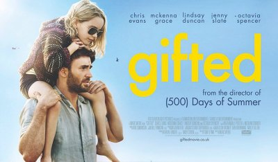 'Gifted' Movie Review