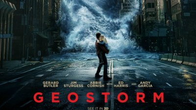 'Geostorm' Review