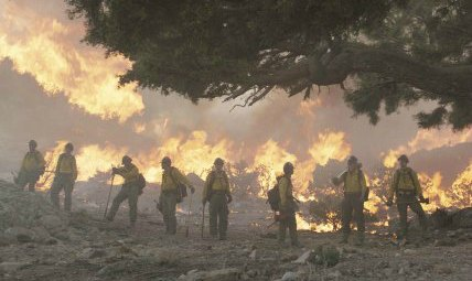 'Only The Brave' Review