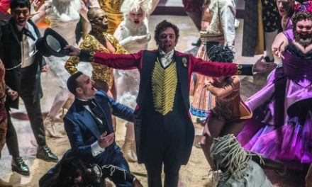 'The Greatest Showman' Review