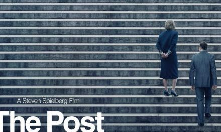 'The Post' Review