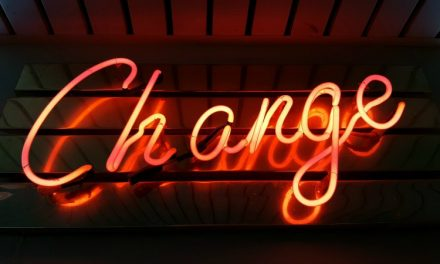 Why Change Doesn't Happen