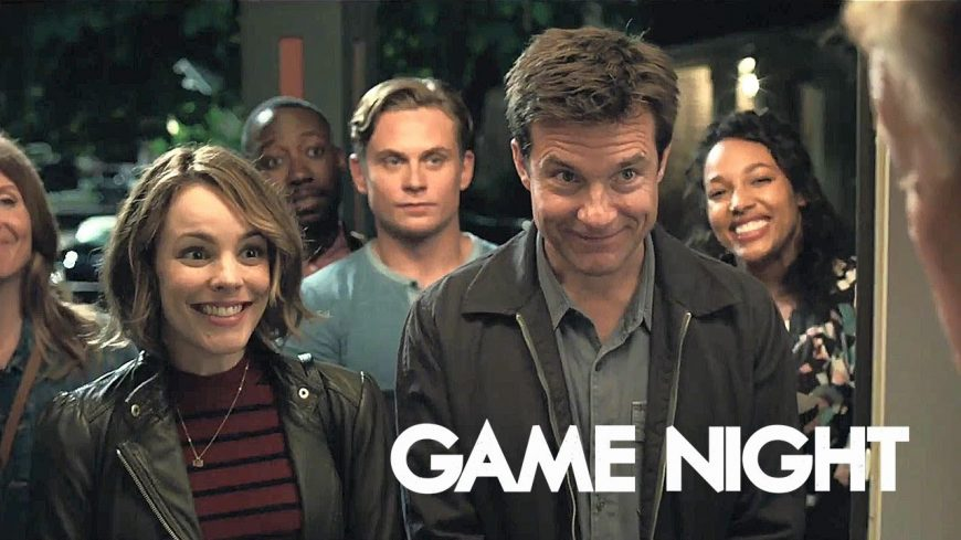 'Game Night' Review 1