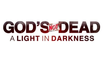 'God's Not Dead: A Light In Darkness' Review