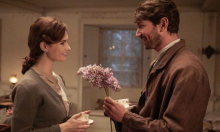 'The Guernsey Literary and Potato Peel Pie Society' Review