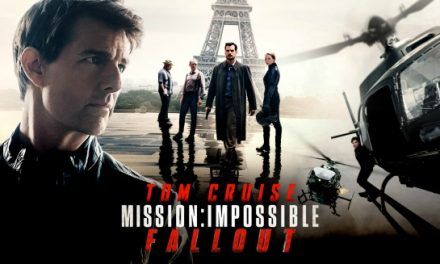 'Mission: Impossible Fallout' Review