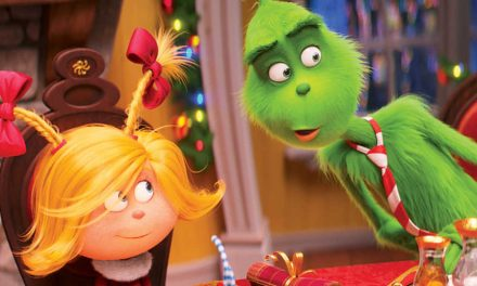 'The Grinch' Review
