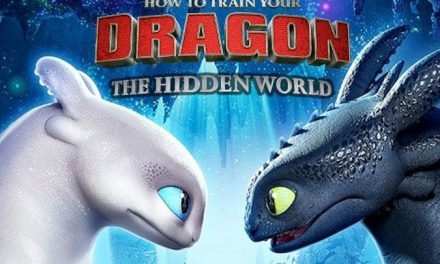 'How to train your dragon: The Hidden World' Review