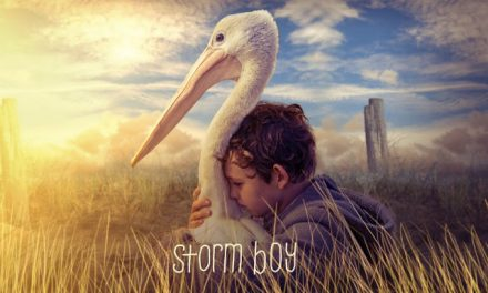 'Storm Boy' Review