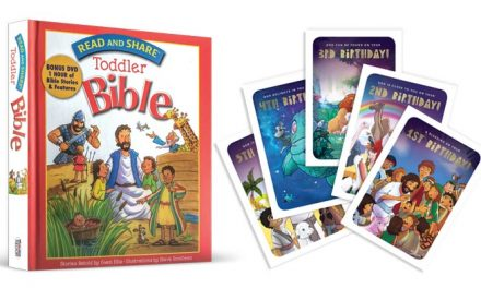 Bibles for Bubs