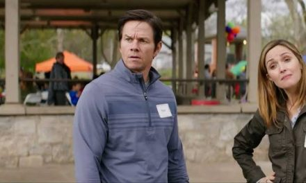 'Instant Family' Review