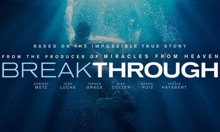 'Breakthrough' Review