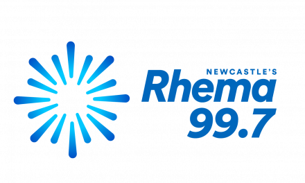 Rhema FM Has a New Look!