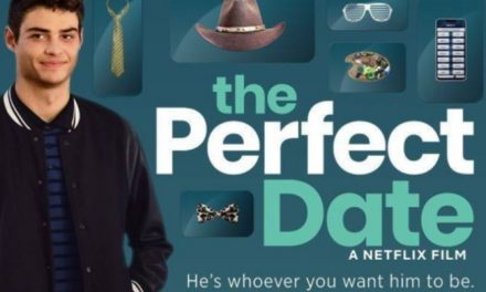 'The Perfect date review'