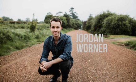 Catching Up With Jordan Worner On 'The Artist Spotlight'