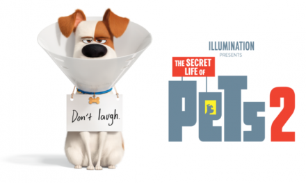 Ticket Giveaways to 'The Secret Life of Pets 2'