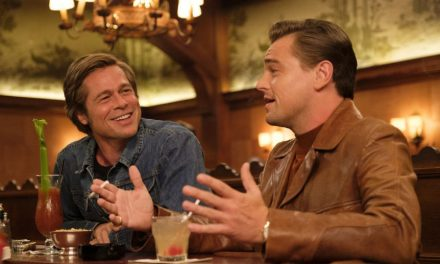 'Once Upon a Time in Hollywood' The Review