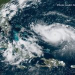 Pray For Those in The Path of Hurricane Dorian 1