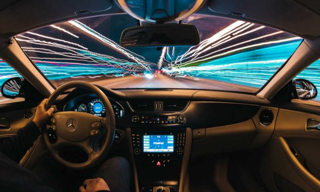 What You Need to Know About the Driverless Age