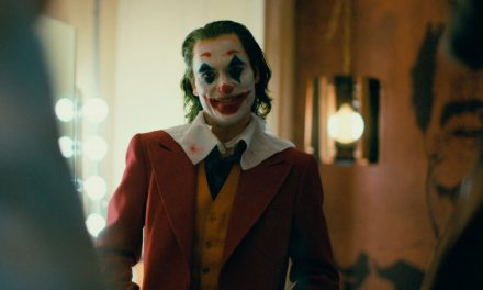 'The Joker' The Review