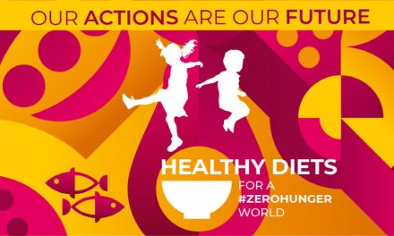 What You Didn't Know About 'World Food Day'