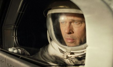 """""""Ad Astra"""" The Review"""