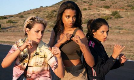 'Charlies Angels' The Review