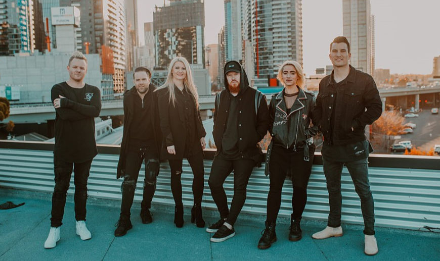 The Artist Spotlight with - 'Planet Shakers' 1