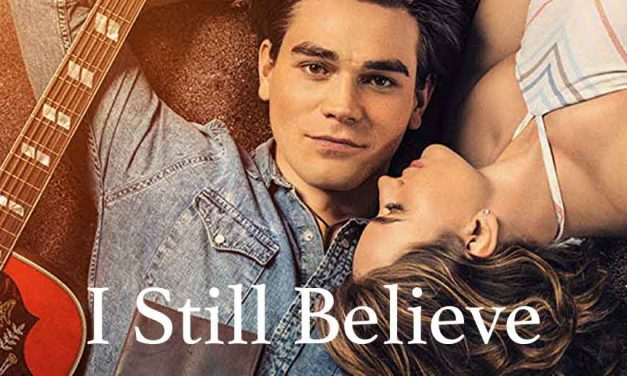 'I Still Believe' Movie Screening