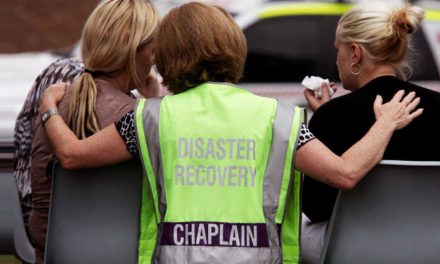 Faith Amid the Fires: How Chaplains are Meeting Emotional and Spiritual Needs of Australians