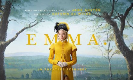 'Emma' The Review