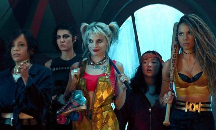'Birds Of Prey and The Fantabulous Emancipation of One Harley Quinn' The Review