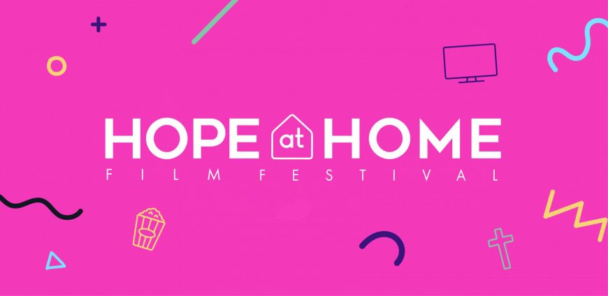 Hope at Home Film Festival 1