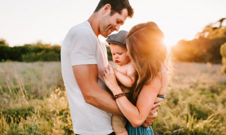 10 Promises to Declare over Your Family
