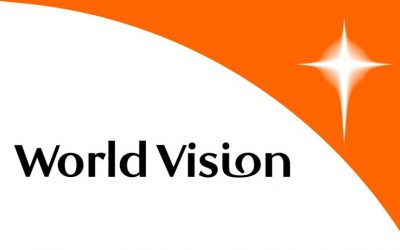 Graham Strong, World Vision
