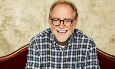 It's Time to Pause Pandemic Thinking and Get Back to Future Dreaming, Says NY Times Bestseller Bob Goff