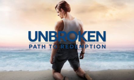 'Unbroken Path to Redemption' The Review