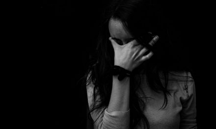 God's Voice Brings Grace in the Midst of Domestic Violence [Testimony]