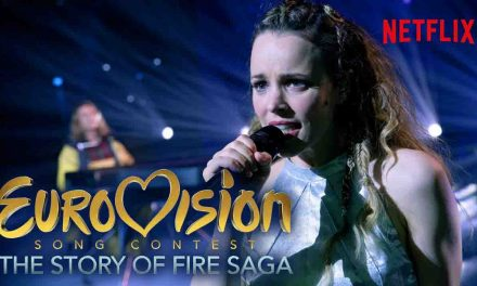 'Eurovision Song Contest: The Story of Fire Saga' The Review
