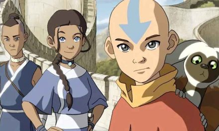 'Avatar The Last Airbender' The Review