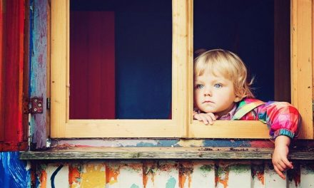 Isolation Is Getting Harder for Our Children. Here's How to Help.