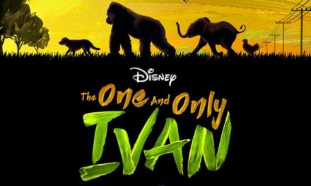 'The One and Only Ivan' The Review