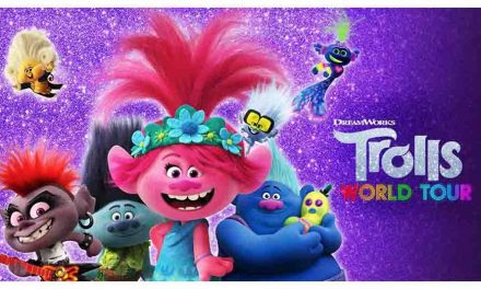 'Trolls World Tour' The Review