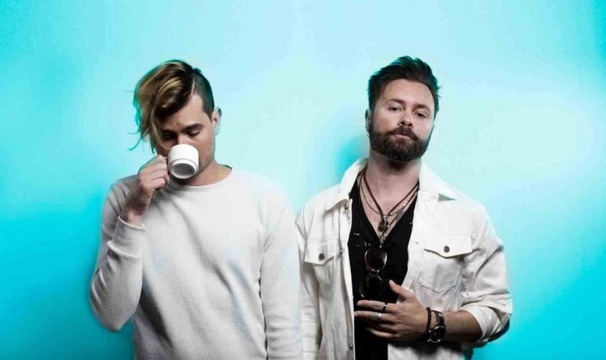 The Artist Spotlight with Manic Drive